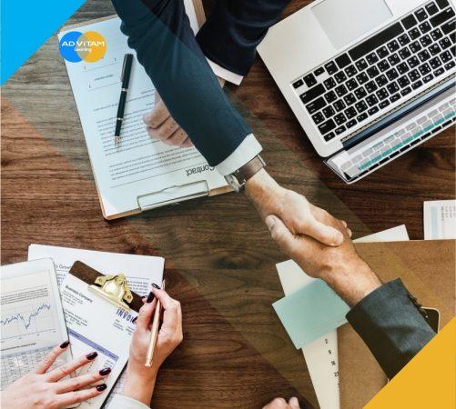 Business Etiquette – Online CPD Course