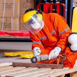 Safety In Workplace Training